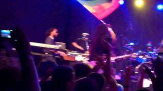 """Damian """"Jr. Gong"""" Marley - More Justice (LIVE) (HD)"""