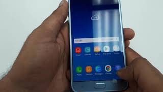 bypass google account samsung j7 star without computer - Thủ