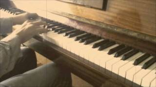 Fan Video: Piano Version of Armin van Buuren feat. Jacqueline Govaert - Never Say Never