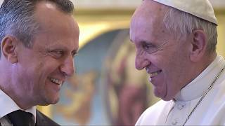 Vatican Connections: 2018, a turbulent year for the pope