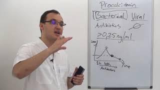 Pneumonia: Procalcitonin