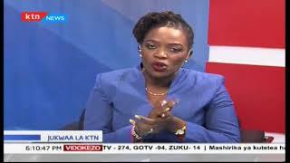 DPP Keriako Tobiko aagiza mshukiwa kwa mauaji wa Chris Msando aachiliwe: Jukwaa la KTN