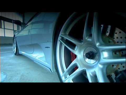 NOVITEC Ferrari F430 Promotional Video