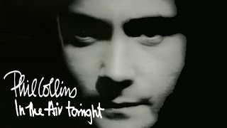 phil collins in the air tonight Music