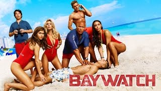Have you seen the new Artistic Baywatch Collection yet