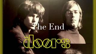 The Doors - The End - Live at the Matrix 1967- 50th Anniversary