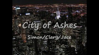 City Of Ashes: Simon/Clary/Jace