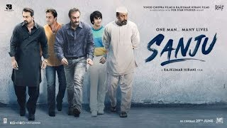 Sanju  FULL MOVIE HD facts   Ranbir Kapoor  Rajkumar Hirani  Releasing on 29th June