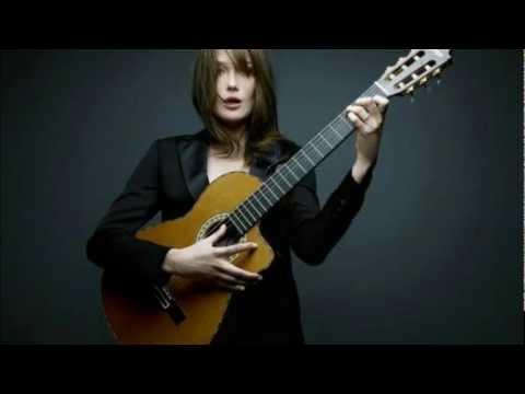J'en Connais (Sub. Español) - Carla Bruni