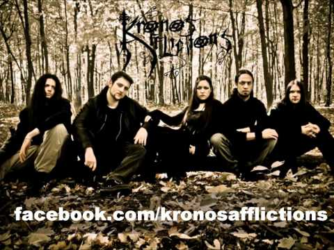 Swallowed by Time - Kronos Afflictions (EP ''Swallowed by Time'' )