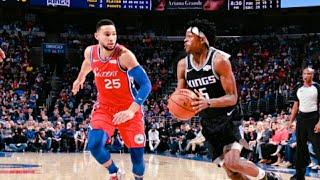 {#Full #NBA #Game #Highlights} - Philadelphia 76ers Vs Sacramento Kings | 3/15/2019