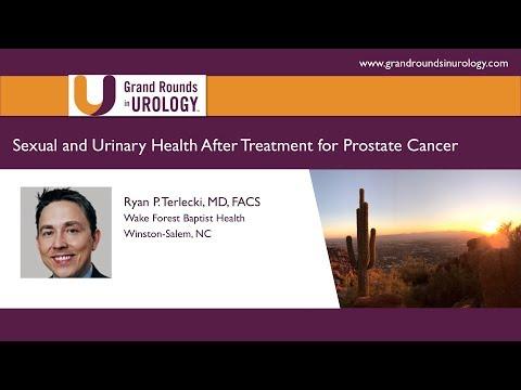 Candele per il miglioramento della prostata