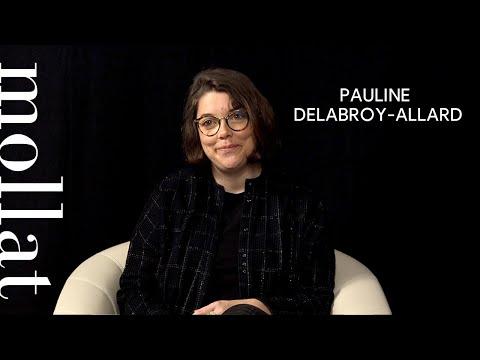 Pauline Delabroy-Allard - Maison-tanière