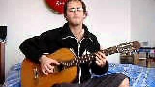 Video Robert de visee - gigue - by Horvis
