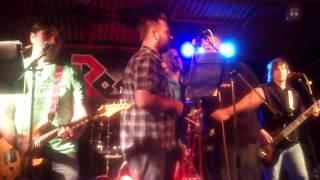 Video Rocksoar - Dědečkův duch - Pozlovice 12.7.2014