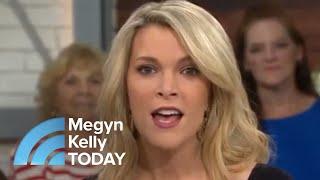 Megyn Kelly Discusses Brett Kavanaugh's 2nd Sexual Misconduct Allegation | Megyn Kelly TODAY | Kholo.pk