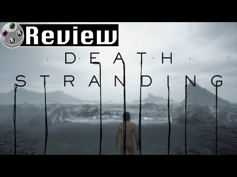Death Stranding Review video thumbnail