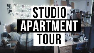 University Studio Tour - Pavilion House Lincoln | ohhitsonlyalice
