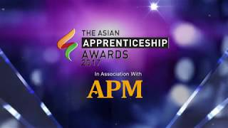 Judging - The Asian Apprenticeship Awards 2017
