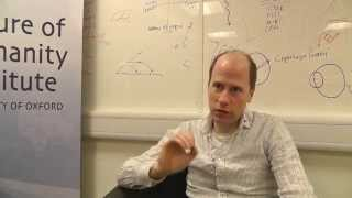 preview picture of video 'Oxford professor on Transcendence: how could you get a machine intelligence?'