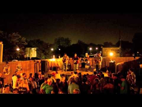 Mr Right - Wade Hill and the Texas Avenue Band