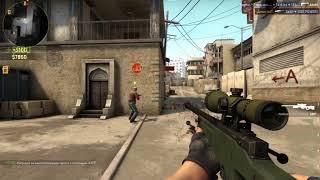 Counter-Strike: Global Offensive [ Сборка игр ] [ №1 ]