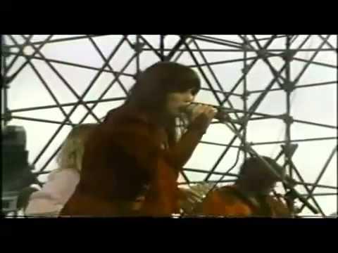 Barracuda - Heart Live at California Jam 2