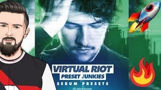 virtual riot serum presets for preset junkies free download