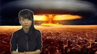 Gdyby bomba atomowa wybuchła w Warszawie...