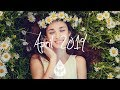 IndiePopFolk Compilation April 2019