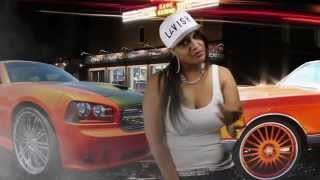 KIA FO FEAT LADY LAVISH-LIVE IT UP (OFFICIAL VIDEO)
