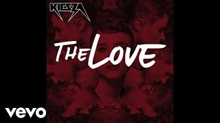 Kiesza   The Love (Audio)