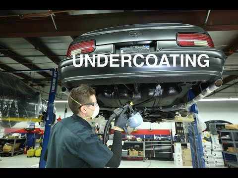 mp4 Automotive Undercoat, download Automotive Undercoat video klip Automotive Undercoat