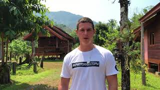 Семен отзыв о тренинге Олега Марченко #криптоинвесторы