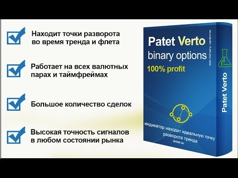 Parabolic sar в бинарных опционах