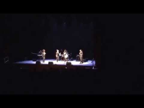 Video 1 - 4Love Gospel - Teatro Era Pontedera - 23 Dic 2014
