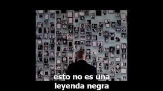 Tiro de Gracia - Leyenda Negra (subtitulado)