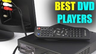 Best DVD Players - Top 5 Multi Region DVD Player Review 2018