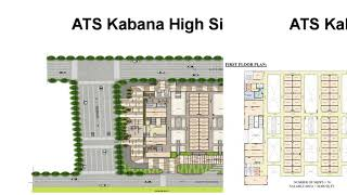 ATS Kabana High | 9266850850 | Commercial Project at Noida