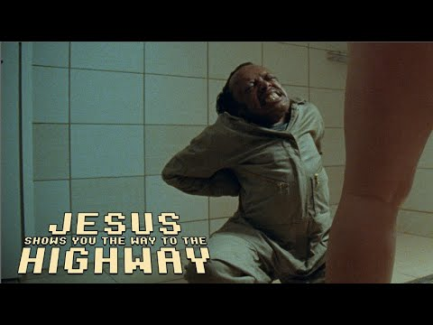 Jesus Shows You the Way to the Highway Official Trailer HD