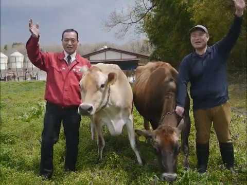 20200428牛さん達とバターPR