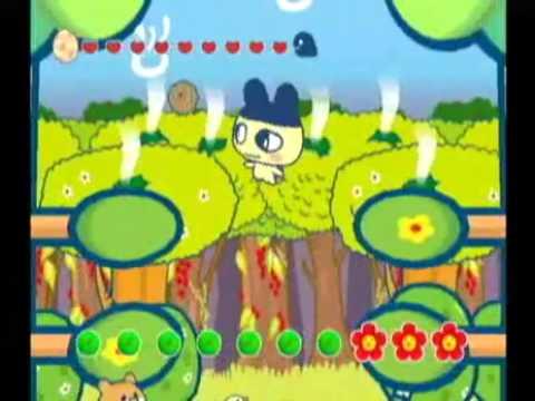Видео № 0 из игры Tamagotchi Party On! [Wii]