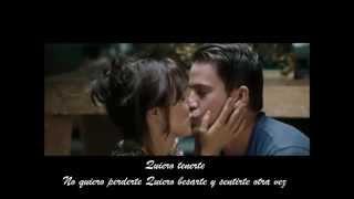 Anna carina - No me arrepiento (Video version Bachata)