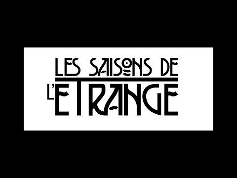 Melchior Ascaride - Les Saisons de l'étrange