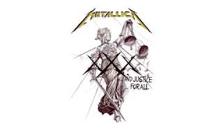 Metallica - ...And Justice For All (Remixed and Remastered)