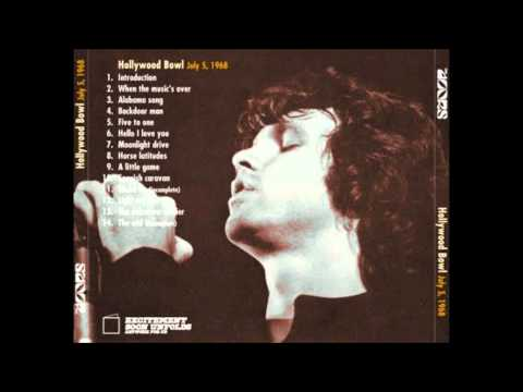 The Doors - When The Music's Over (with Lyrics) Mp3