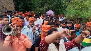 Pahari Wedding NON-STOP Dance 👌😘😉 || Pahari Band Baje || Desi Dance || Himachali Culture
