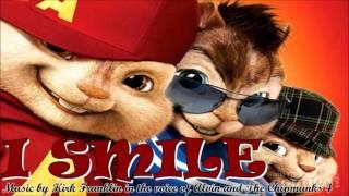 Alvin and The Chipmunks 4 - I Smile (Kirk Franklin)