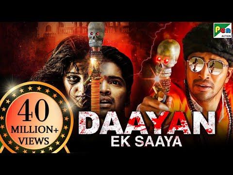 Daayan Ek Saaya (2019) | New Released Full Hindi Dubbed Movie | Allari Naresh, Kruthika Jayakumar