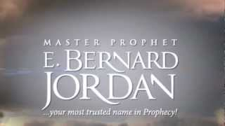 ExperienceProphecy.com | Bishop E. Bernard Jordan